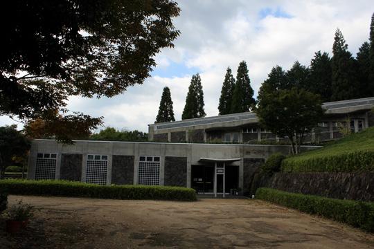 朝倉文夫記念館 - 見えない糸ウォッチング
